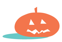 Pumpkin Graphic